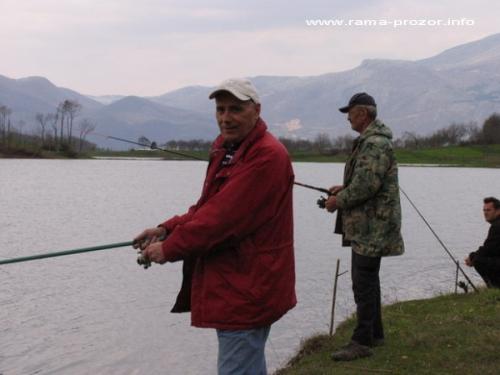Otvorena sezona ribolova