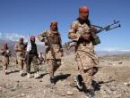 Dolina Pandžšir najveća među točkama otpora talibanima