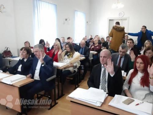 HNŽ odabrao izaslanike za Dom naroda