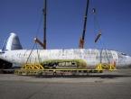 Zrakoplov otet prije 40 godina vraćen Njemačkoj