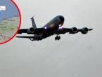 Vojska šuti o nestanku američkog aviona s radara