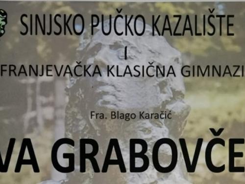 Zagrebačka premijera 'Dive Grabovčeve'