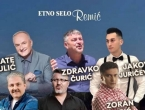 Sutra glazbeni spektakl u Etno selu Remić