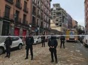 Poznat uzrok eksplozije u Madridu: Troje mrtvih, 11 ozlijeđenih