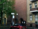 U crkvenom uredu u Berlinu kišobranom ubijen katolički svećenik