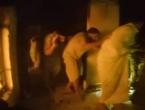 VIDEO: Kurdi i Amerikanci spasili desetke zatočenika ISIL-a