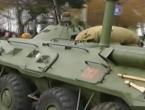 Američka vojska razmjestit će tenkove u istočnoj Europi