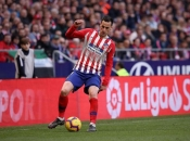 Kalinić napušta Atletico