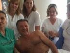 Zdravko Mamić nakon ranjavanja: Hvala svima, vratit ću se jači!