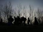 Švercali migrante, bježali policiji pa sletjeli u šumu kod Velike Gorice. Jedan mrtav