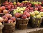 Jabuke - protiv nadutosti i za bolju probavu
