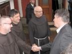 Milanović obećao nastavak pomoći Hrvatima Središnje Bosne