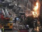 Madrid: U snažnoj eksploziji poginule tri osobe, objavljna snimka iz zraka