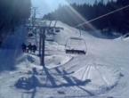 Kupres: U tijeku završne pripreme za početak skijaške sezone