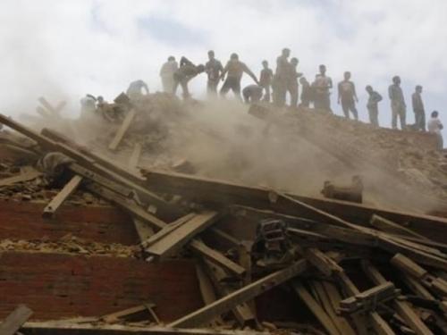 Nizozemska za jedan dan skupila 8,6 milijuna eura pomoći Nepalu