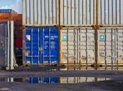 Izvoz manji za 14,8 posto, a uvoz za 17,3 posto