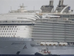 VIDEO: Zaplovio najveći putnički brod na svijetu