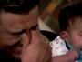 Pogledajte što je David Beckham učinio i kako je rasplakao siromašnu obitelj