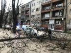 Nevrijeme načinilo veliku štetu u dijelovima BiH