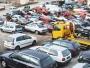 FUP pretresao 80 auto otpada: Zapečaćeno više od 130 automobila