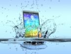 Mobitel vam je pao u vodu? Evo što napraviti!