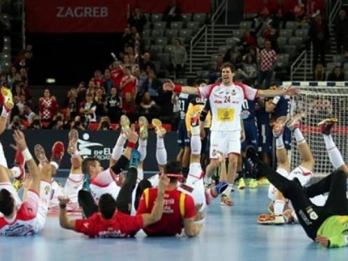 Španjolska u finalu rukometnog Eura!