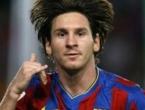 Messi najbolji strijelac u povijesti Barcelone