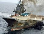 Rusija otkazala punjenje gorivom ratnih brodova u Španjolskoj