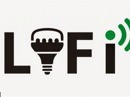 Znate li što je Li-Fi?