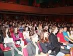 Najava svečanosti početka nove akademske 2019./2020. godine na SUM-u