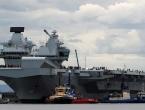 Brodovi kraljevske mornarice će štititi britanske ribolovne vode nakon Brexita