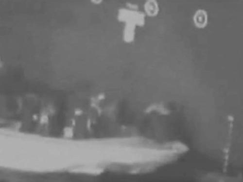 SAD optužio Iran za napad na tankere, objavili snimku