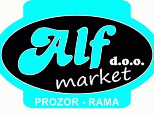 ALF MARKET - AKCIJA