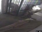 Meksičke vlasti objavile snimku filmskog bijega El Chapa