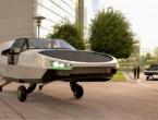 Najavljen leteći automobil
