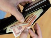 Najniža plaća u FBiH četiri godine zakovana na iznosu od 406 KM