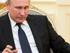 Putin: 'Ukrajina pokušava izvesti invaziju na Krim'