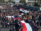 Veliki neredi u Iraku, policija prosvjednike pucala pravim mecima