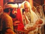 Svijećnica – Blagdan Prikazanja Gospodinova