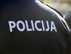 Policijsko izvješće za protekli tjedan (24.08. - 31.08.2020.)