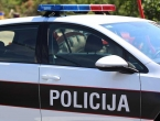 Dvije osobe ozlijeđene u teškoj prometnoj nesreći između Jablanice i Prozora
