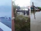 Uragan na Bahamima oslabio, traje evakuacija na Floridi