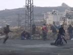 VIDEO: Izraelski vojnici prerušeni u Palestince uhićuju demonstrante