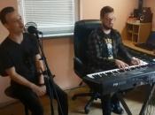 VIDEO: David Glibo obradio Bebekovu pjesmu, poslušajte