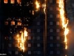 Požar u Londonu - gori Grenfell Tower