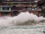 Uragan Lane približava se Havajima, sve je u blokadi
