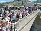 Broj turista u BiH u stalnom je porastu
