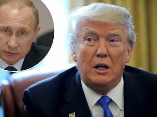Rusija odgovorila na optužbe Amerike o miješanju u izbore
