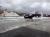 U Hrvatskoj i dalje na snazi crveno upozorenje zbog jakih udara vjetra