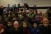 FOTO: Sv. Nikola s radošću dočekan u župi Rumboci